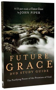 Product: Future Grace (Dvd Study Guide) Image