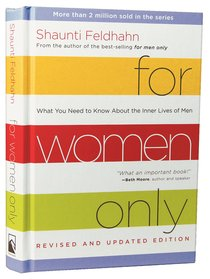 Product: For Women Only (Revised And Updated Edition) Image