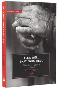 Product: Authentic Classics: All's Well That Ends Well Image