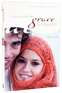 Product: Grace For Muslims? Image