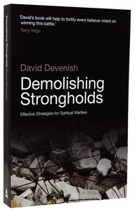 Product: Demolishing Strongholds Image