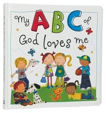 Product: My Abc Of God Loves Me Image