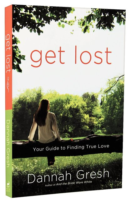 Product: Get Lost Image
