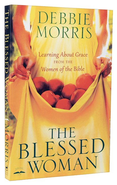 Product: Blessed Woman, The Image