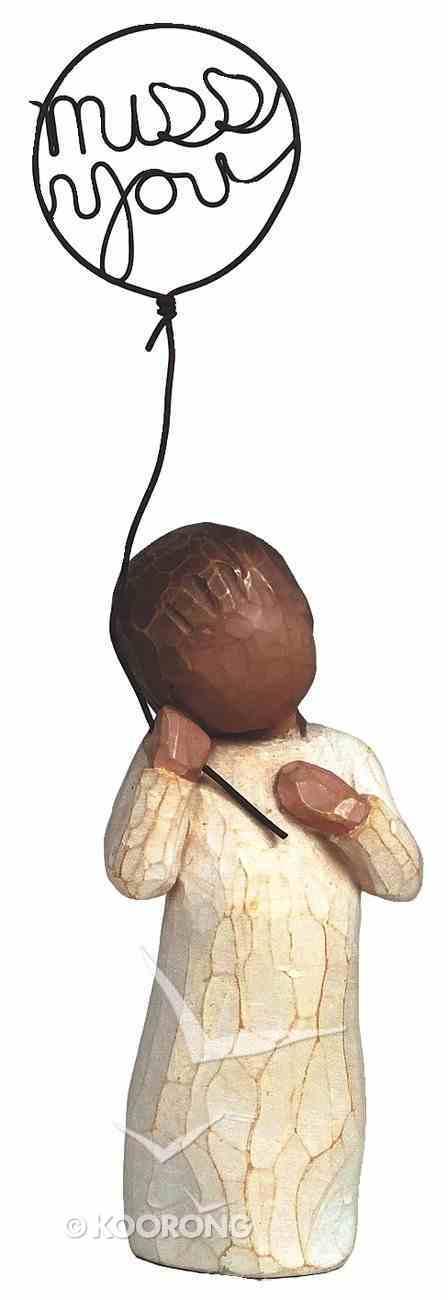 Willow Tree Figurine: Miss You Homeware