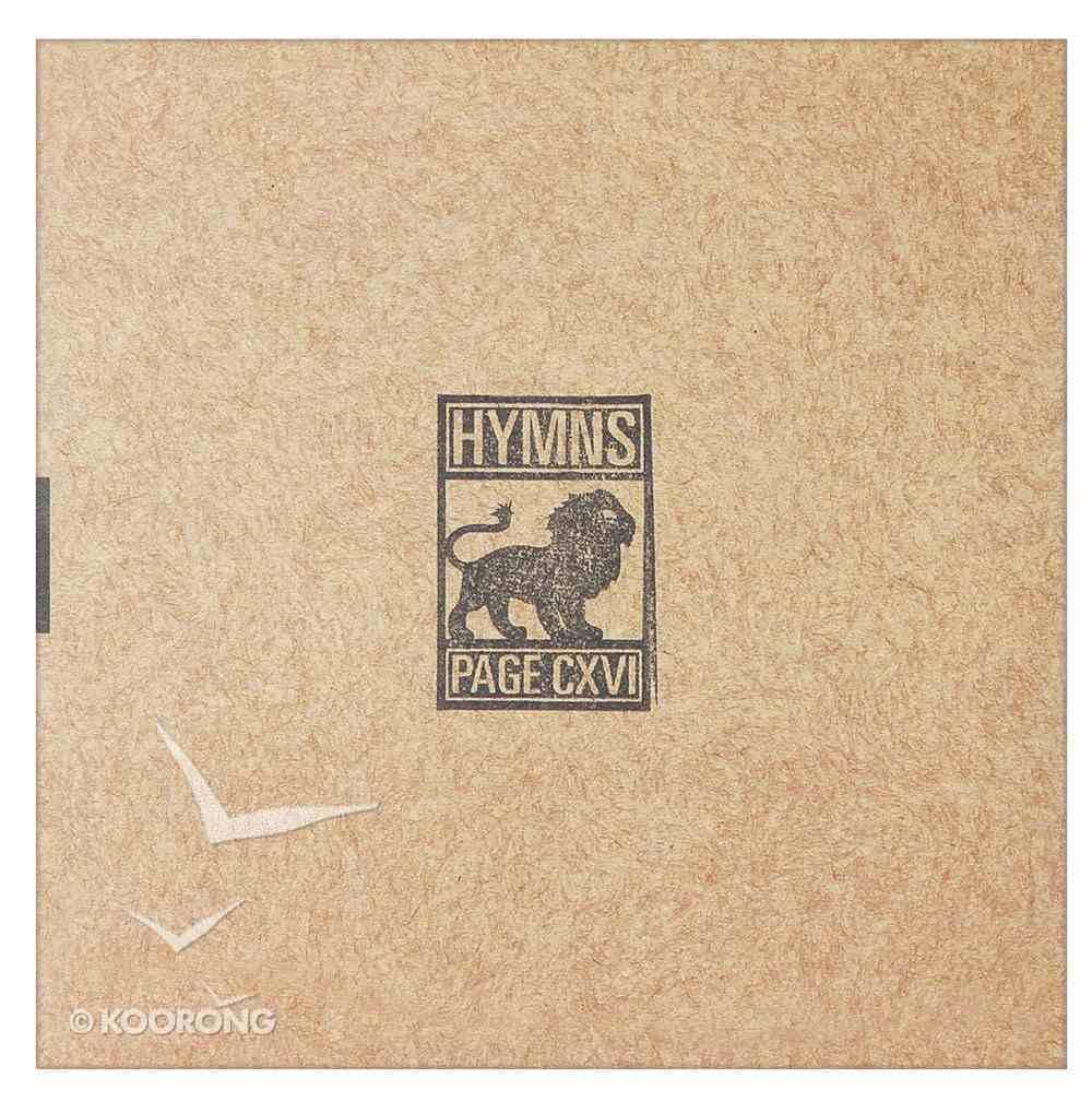 Hymns 1 CD