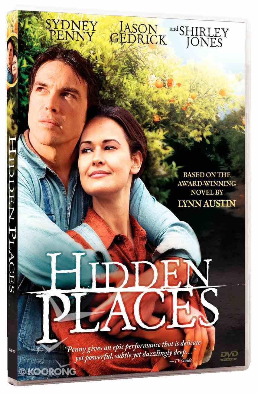 Hidden Places DVD