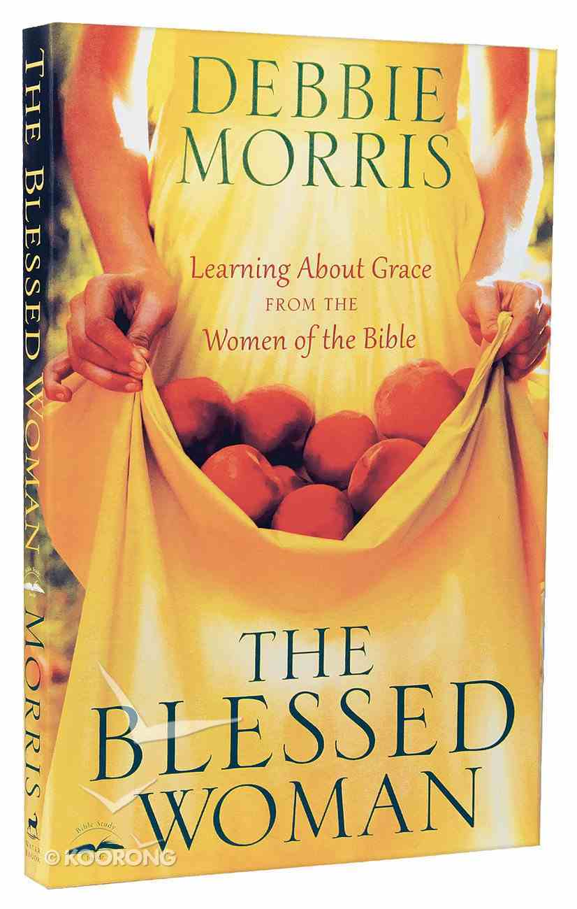 The Blessed Woman Paperback