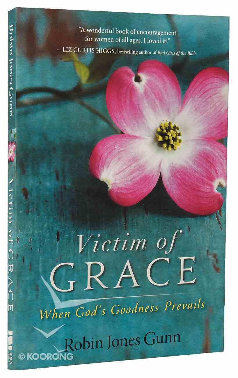 Victim of Grace Paperback