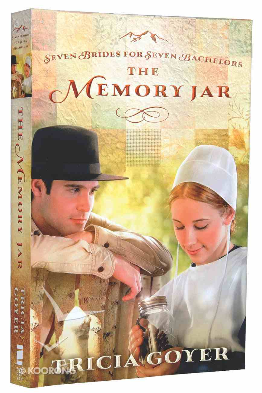 The Memory Jar (#01 in Seven Brides For Seven Bachelors Series) Paperback