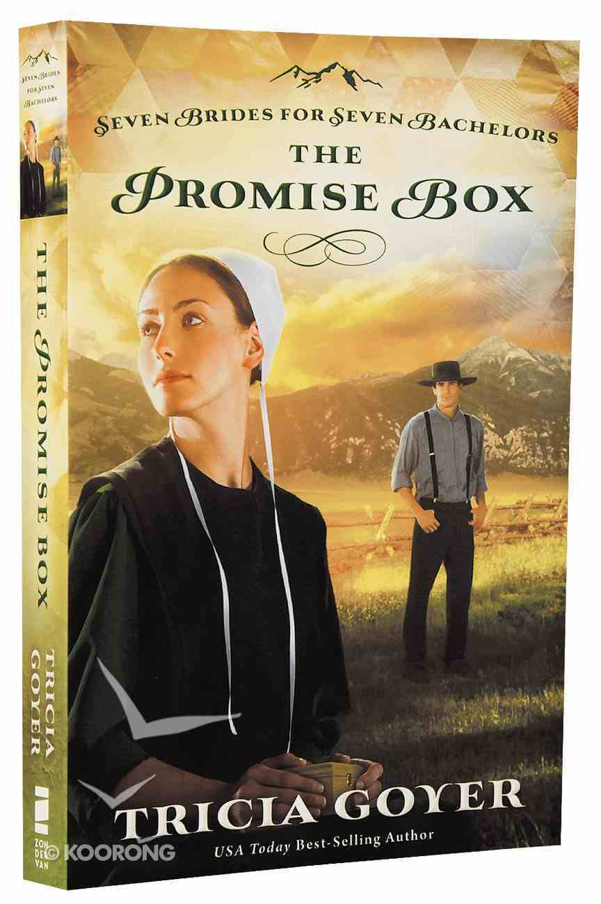 The Promise Box (#02 in Seven Brides For Seven Bachelors Series) Paperback