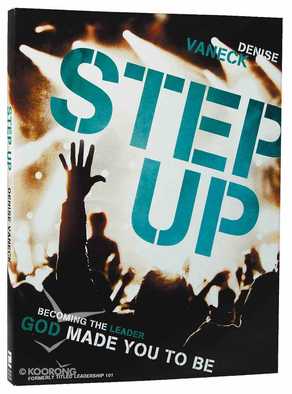 Step Up Paperback