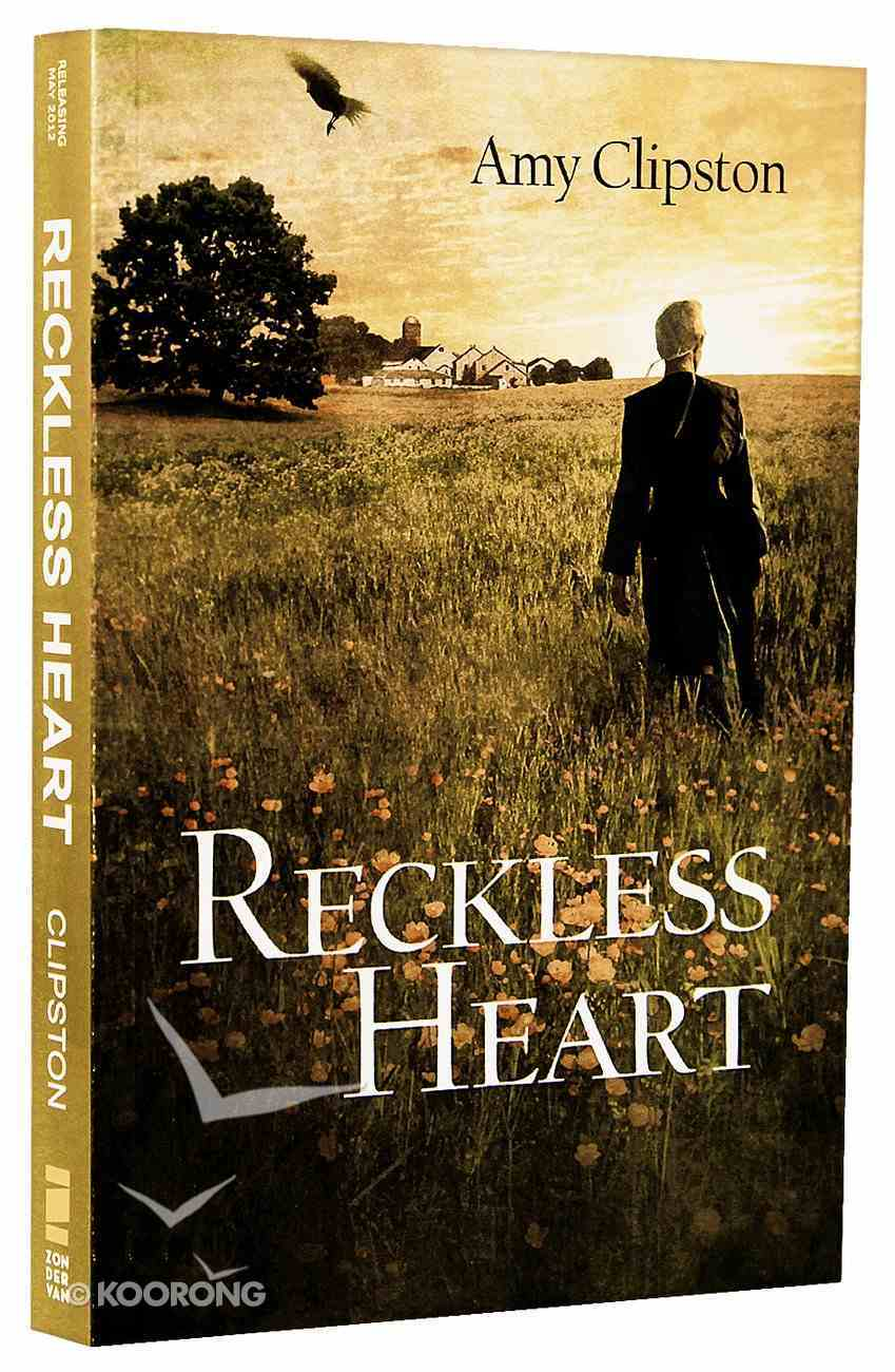 Reckless Heart Paperback