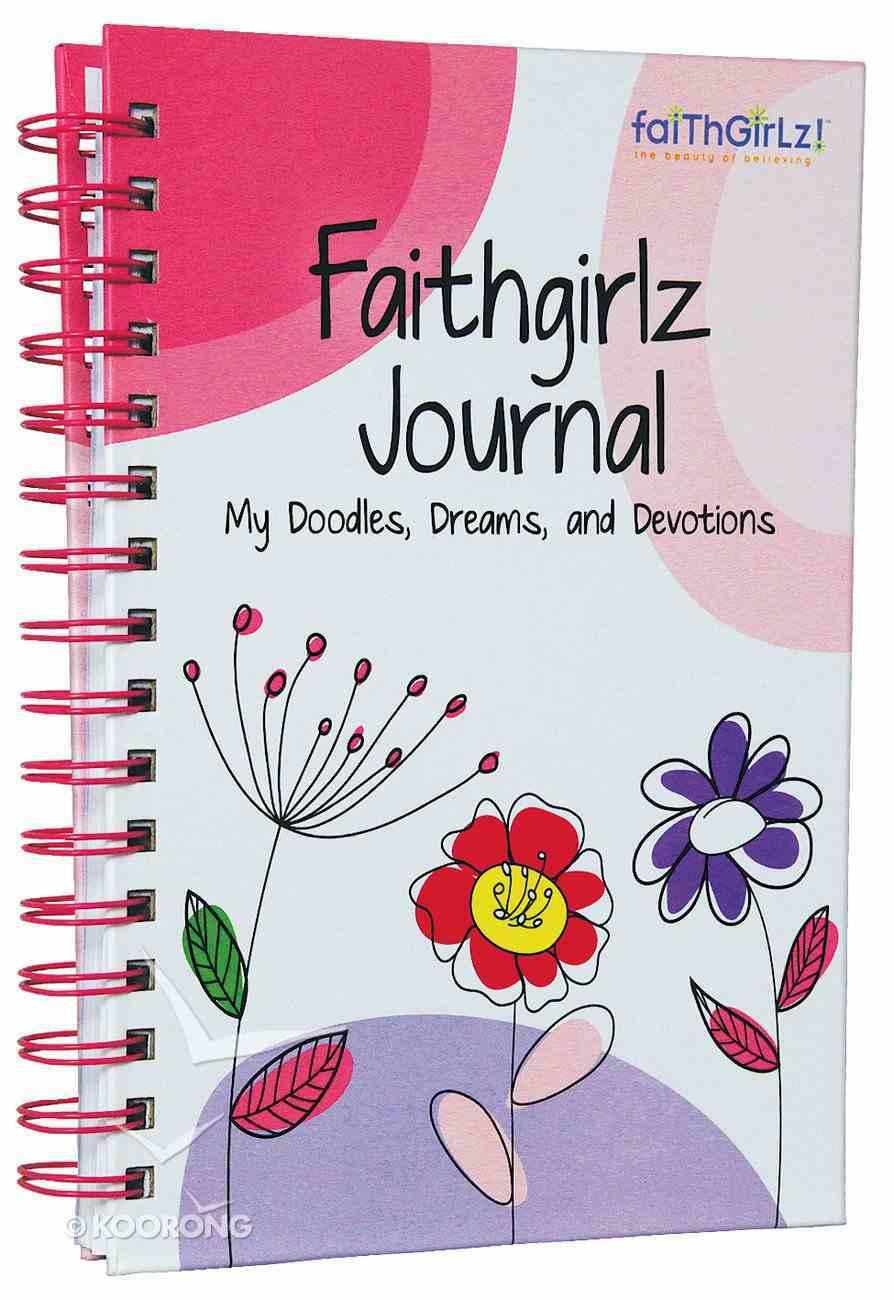 Faithgirlz Journal Hardback