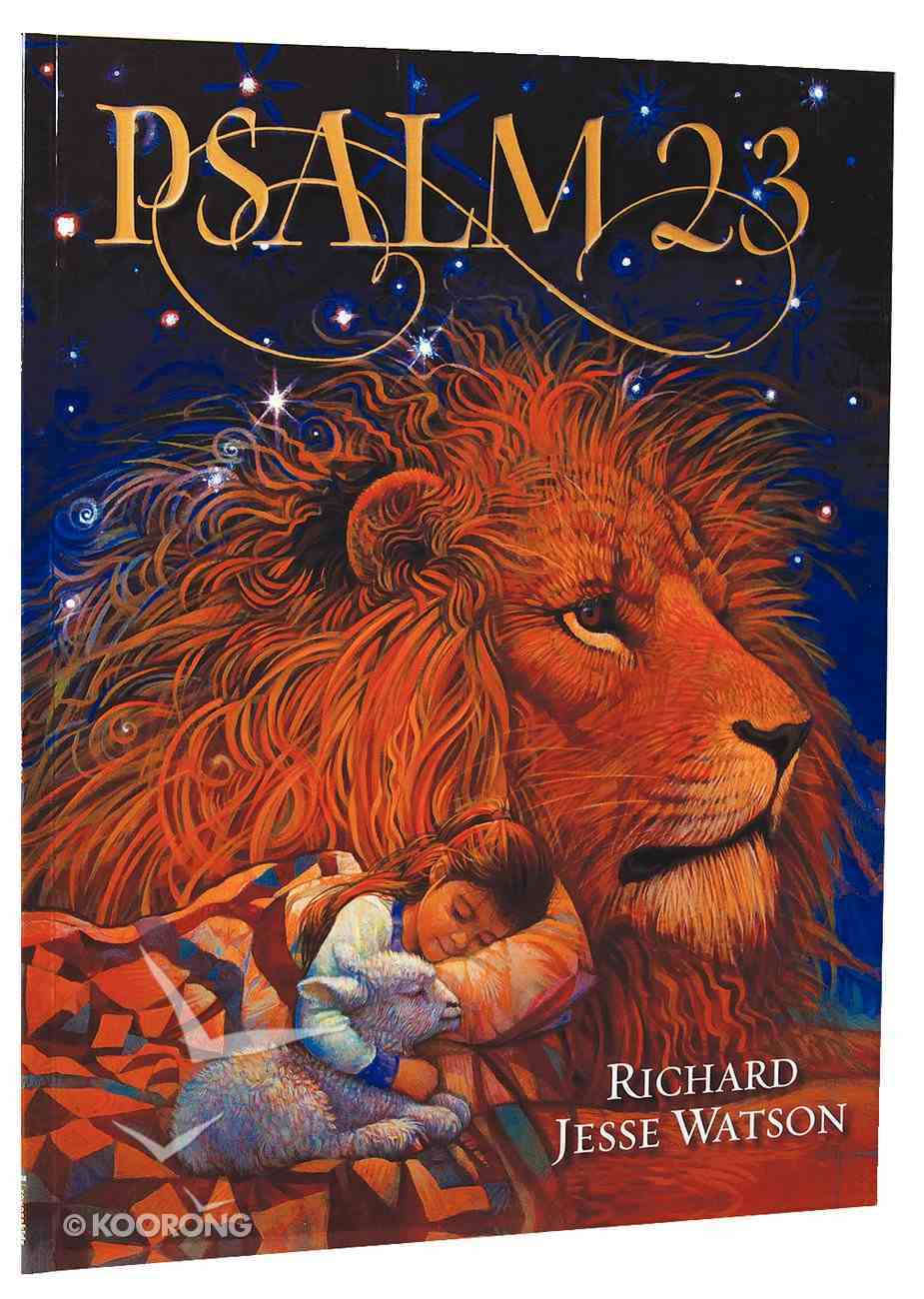 Psalm 23 Paperback