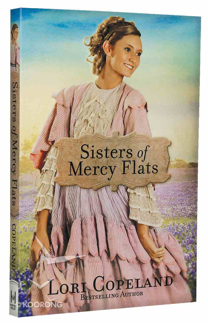 Sisters of Mercy Flats (#01 in Sisters Of Mercy Flats Series) Paperback