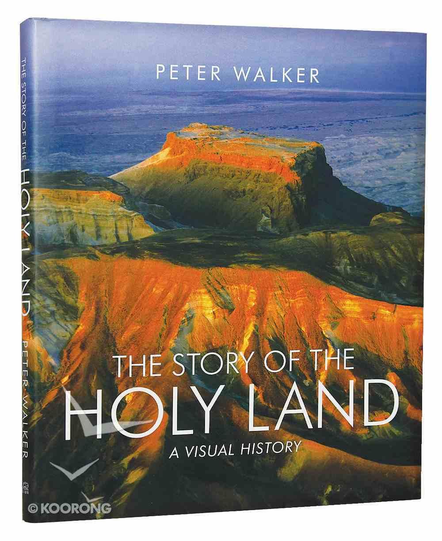 The Story of the Holy Land Hardback