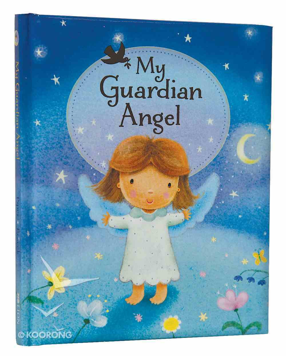 My Guardian Angel Hardback