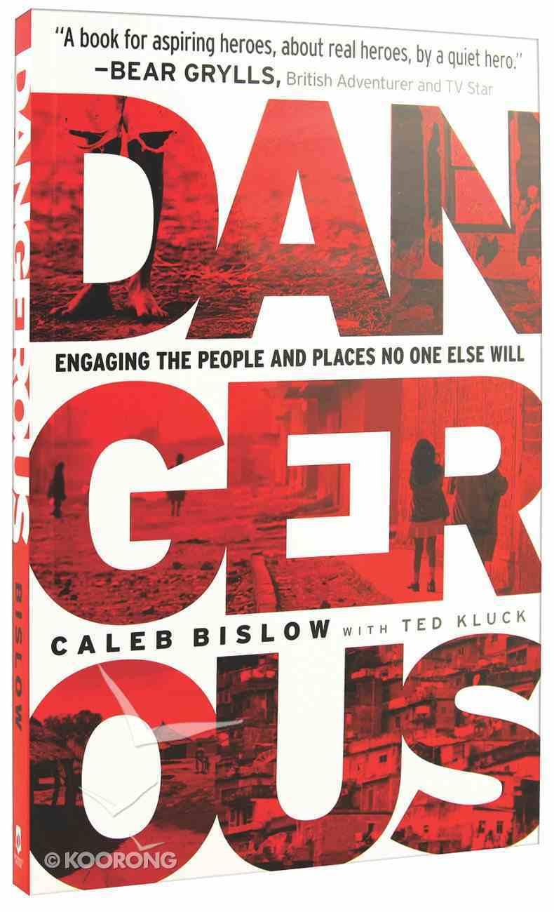 Dangerous Paperback