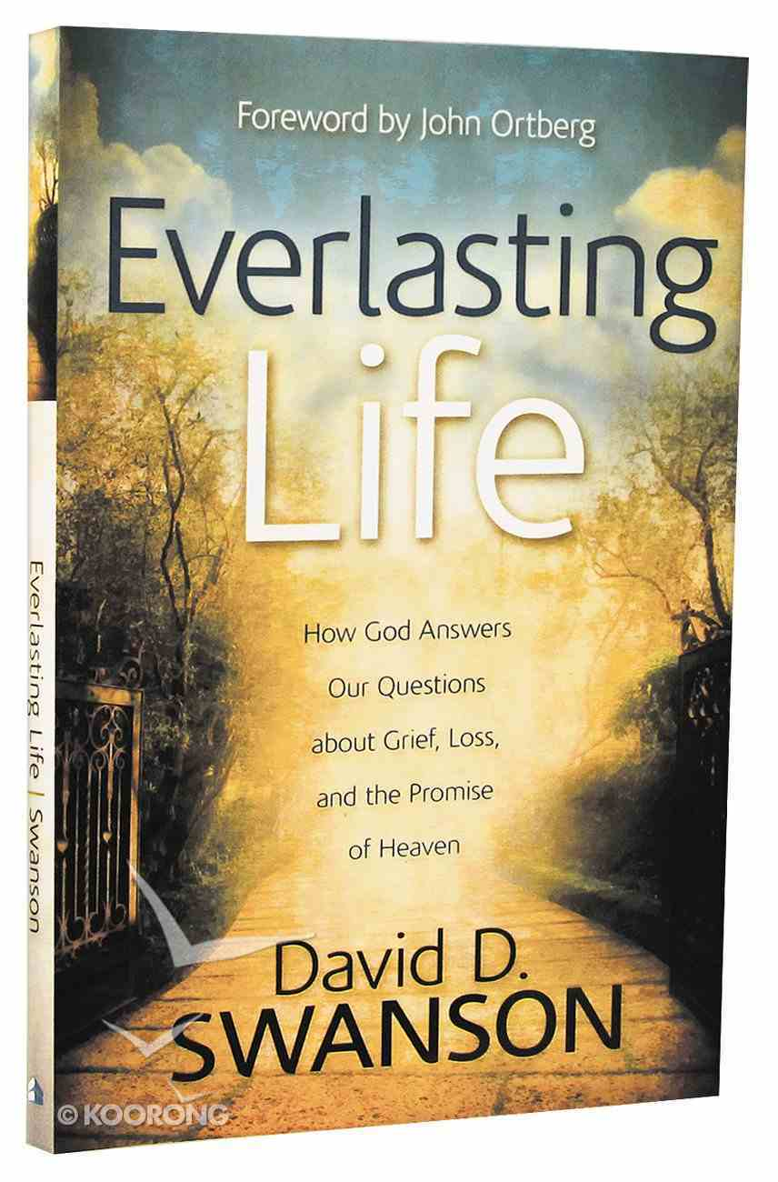 Everlasting Life Paperback