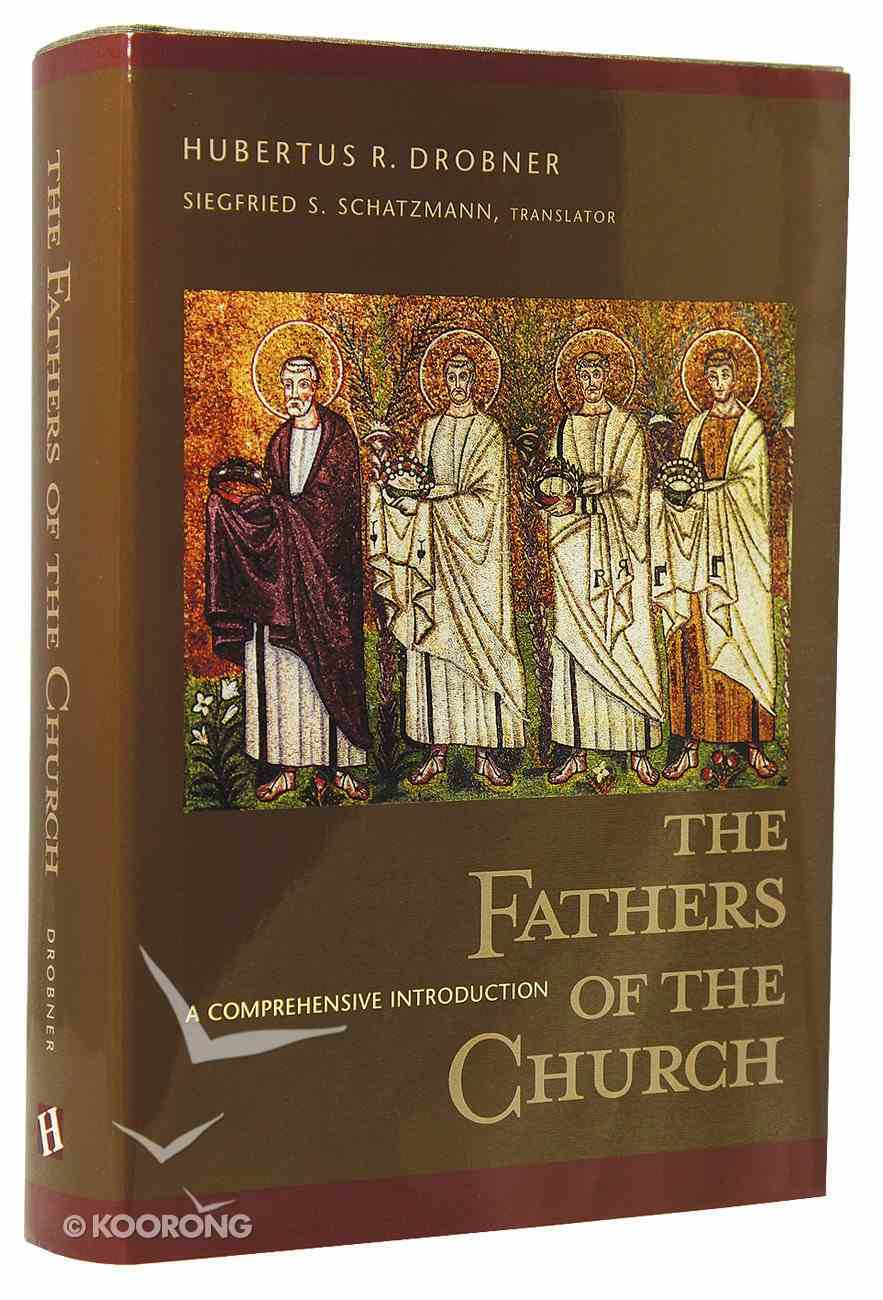 The Fathers of the Church Hardback