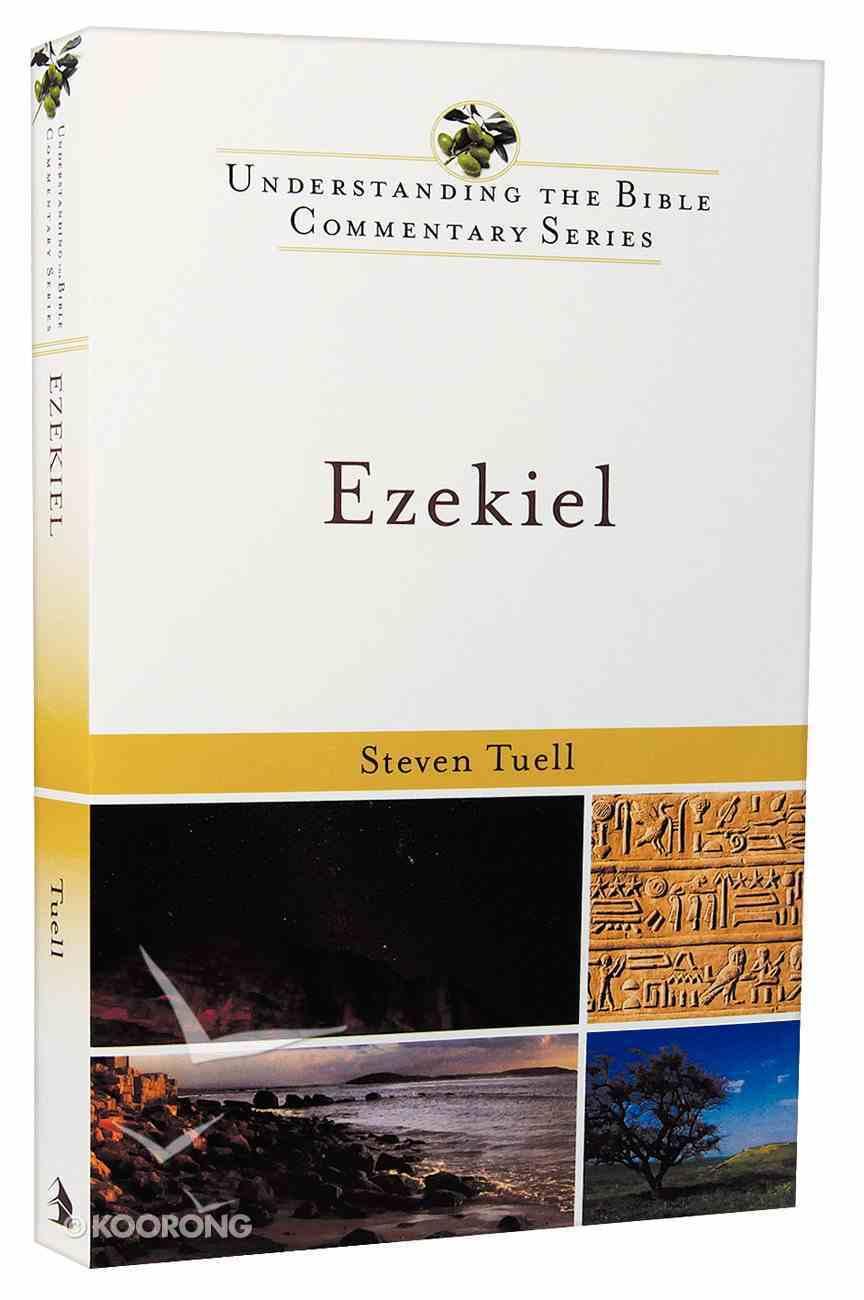 Ezekiel (Understanding The Bible Commentary Series) Paperback