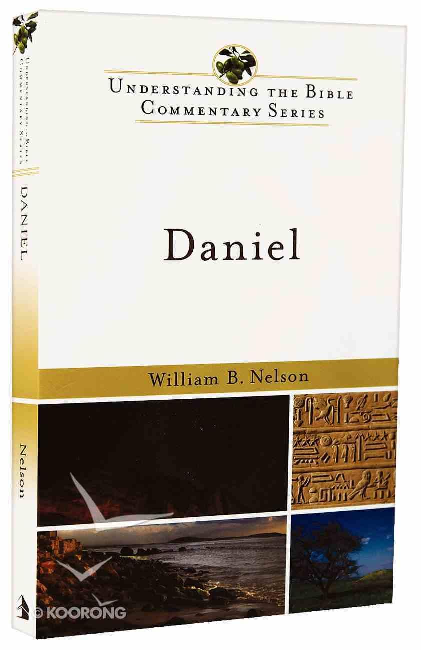 Daniel (Understanding The Bible Commentary Series) Paperback