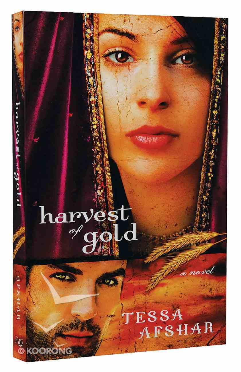 Harvest of Gold (Sequel To Harvest Of Rubies) Paperback
