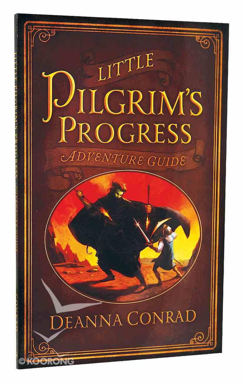 Little Pilgrim's Progress Adventure Guide Paperback