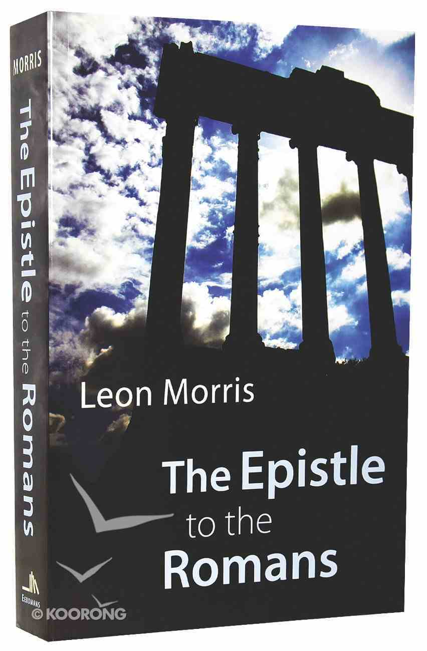 The Epistle to the Romans Paperback