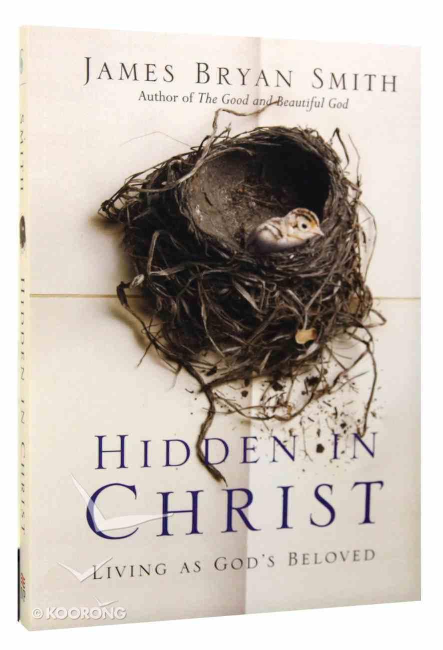 Hidden in Christ Paperback