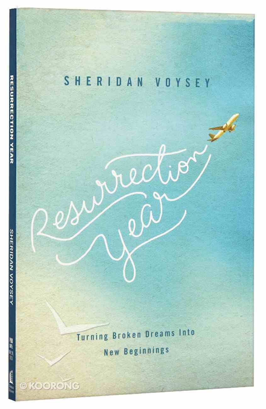 Resurrection Year Paperback