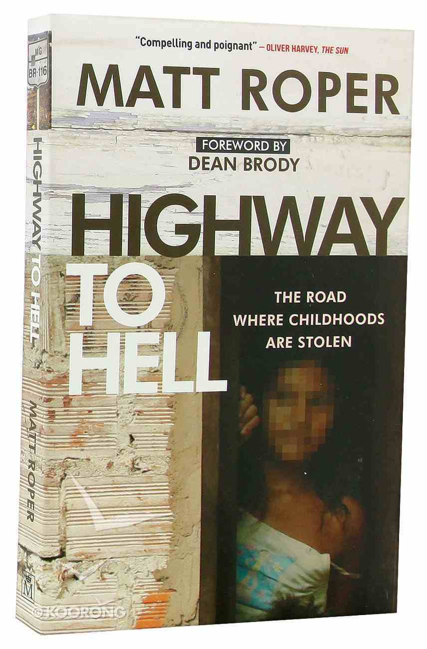 Highway to Hell Paperback