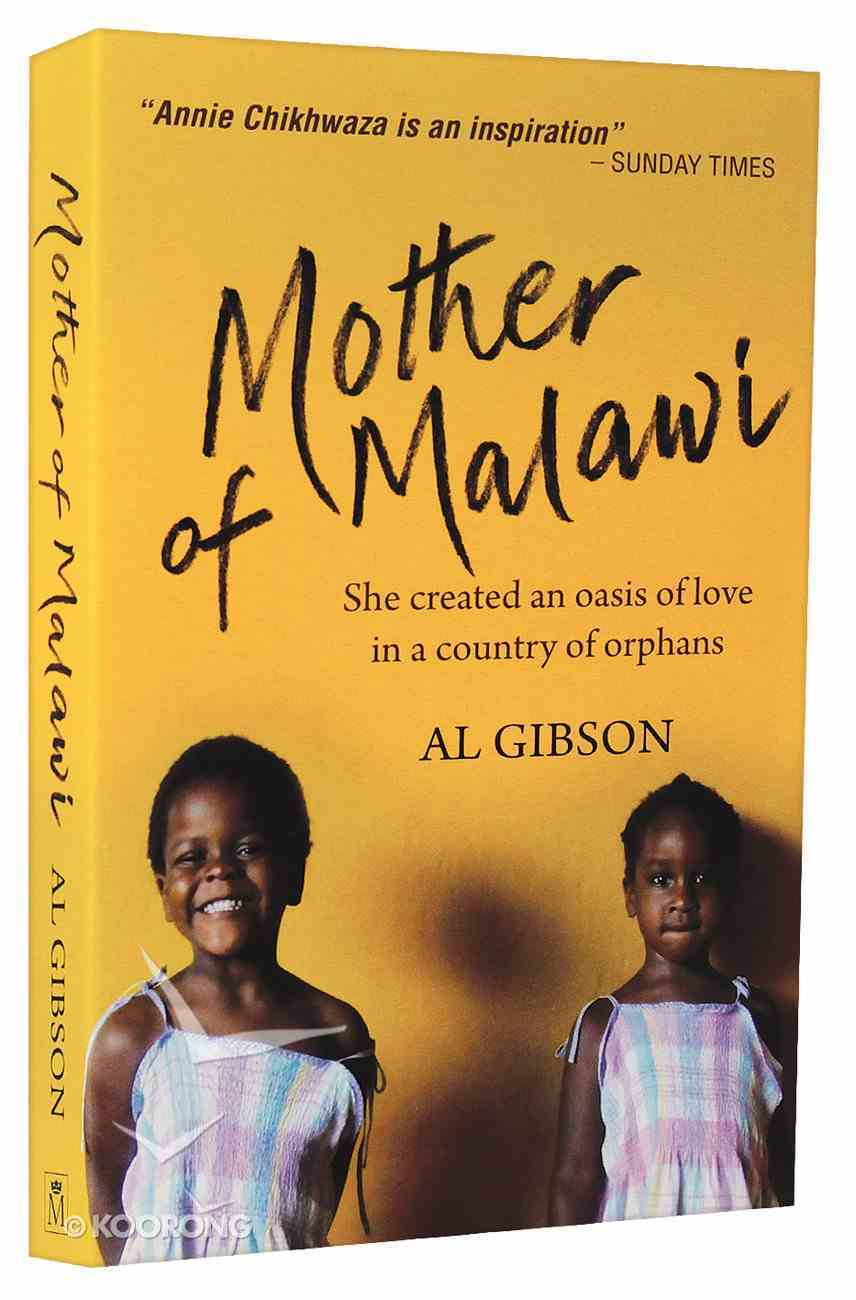 Mother of Malawi Paperback