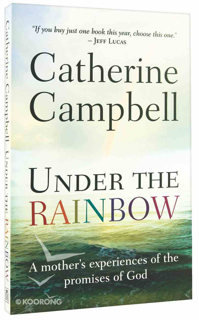 Under the Rainbow Paperback