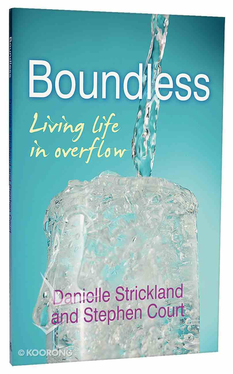 Boundless Paperback