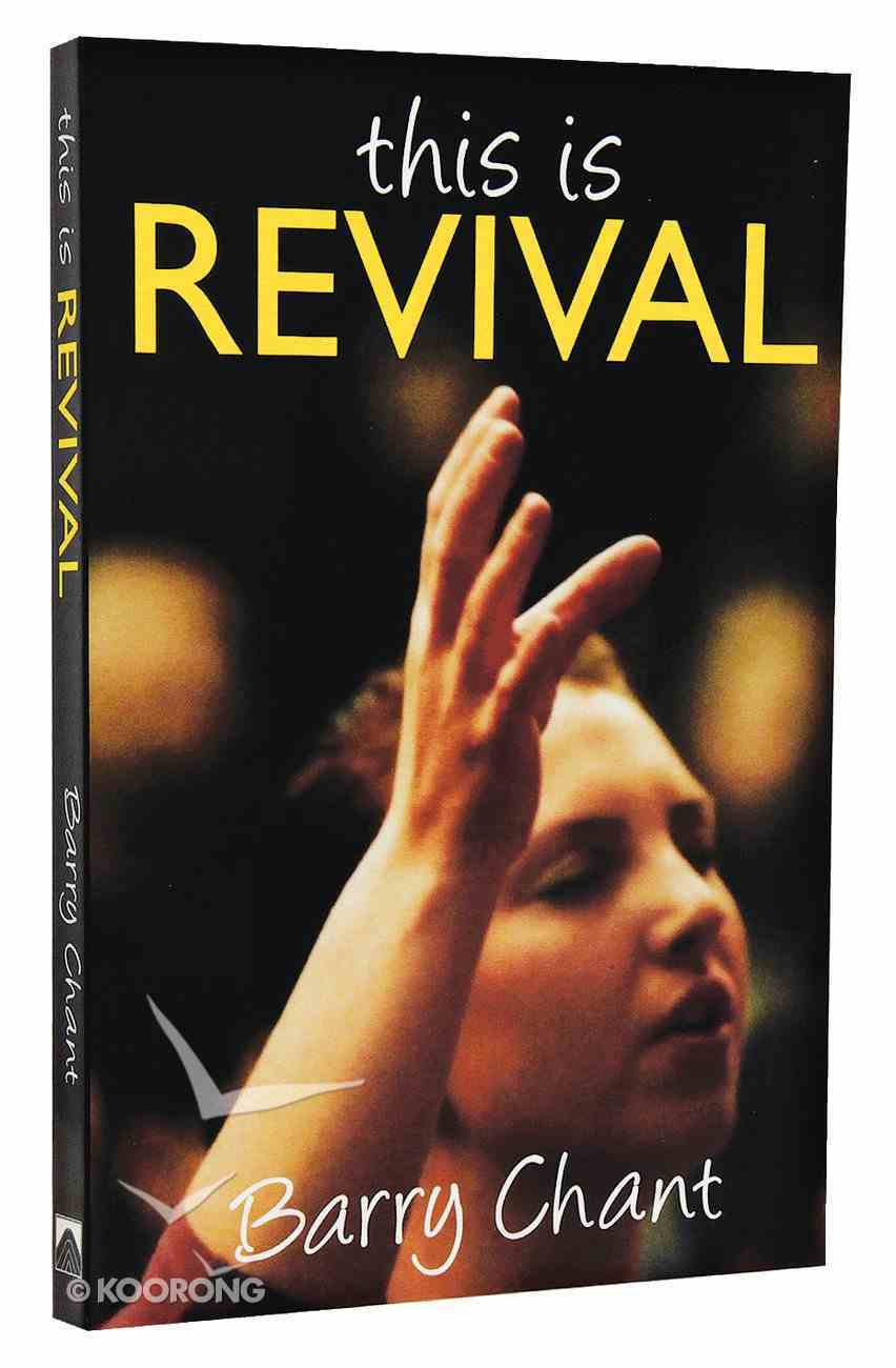 This is Revival Paperback
