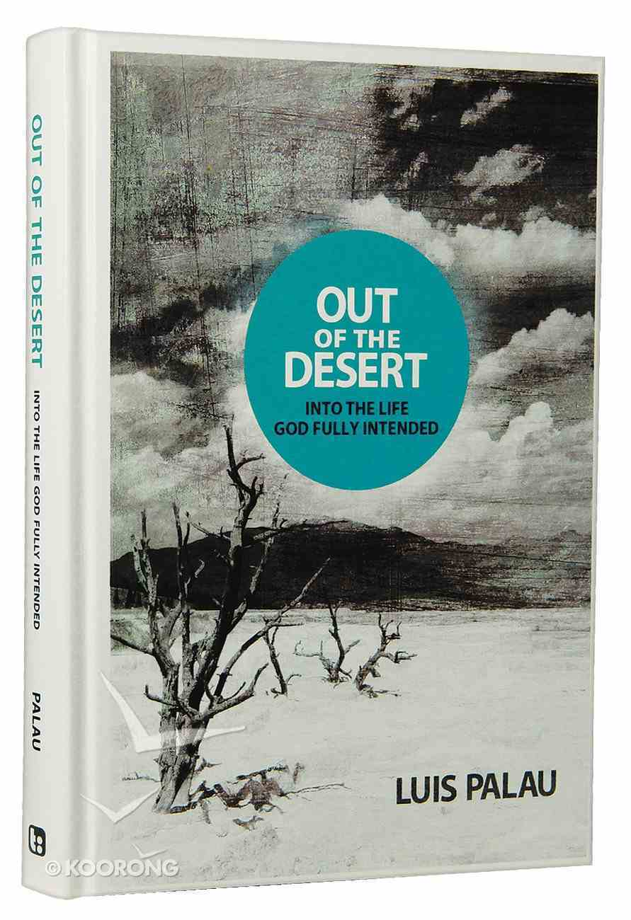 Out of the Desert Hardback