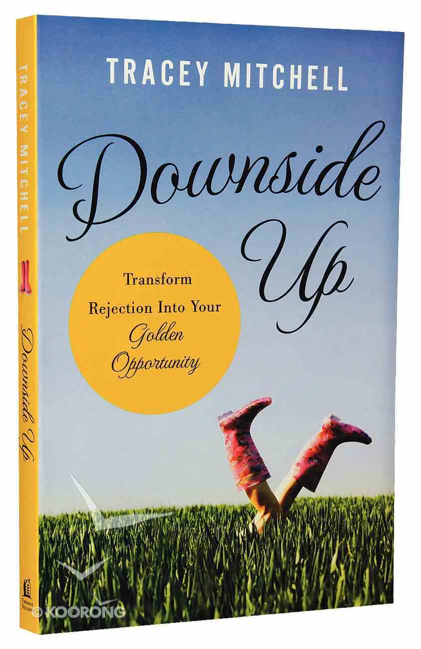 Downside Up Paperback