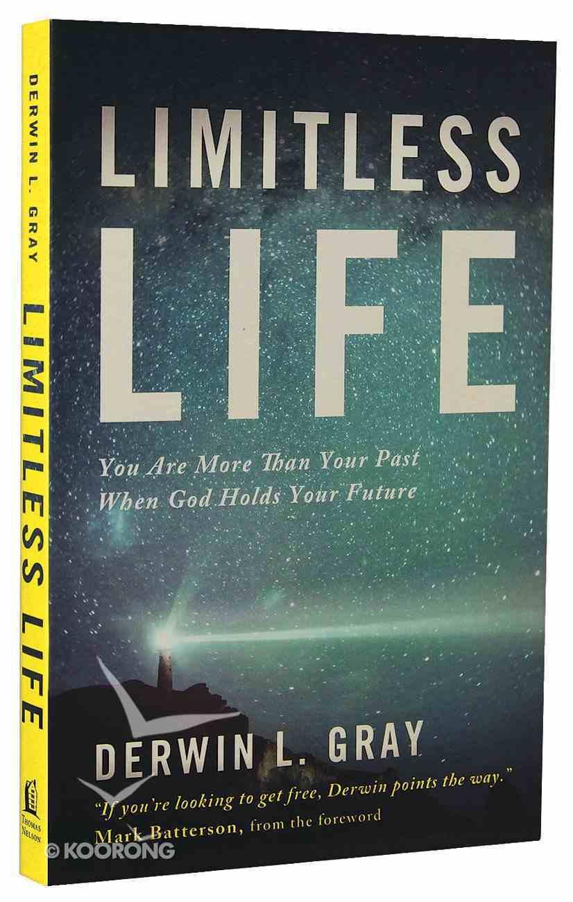 Limitless Life Paperback