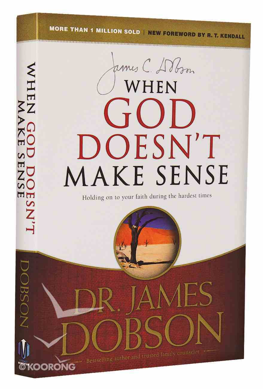 When God Doesn't Make Sense Paperback