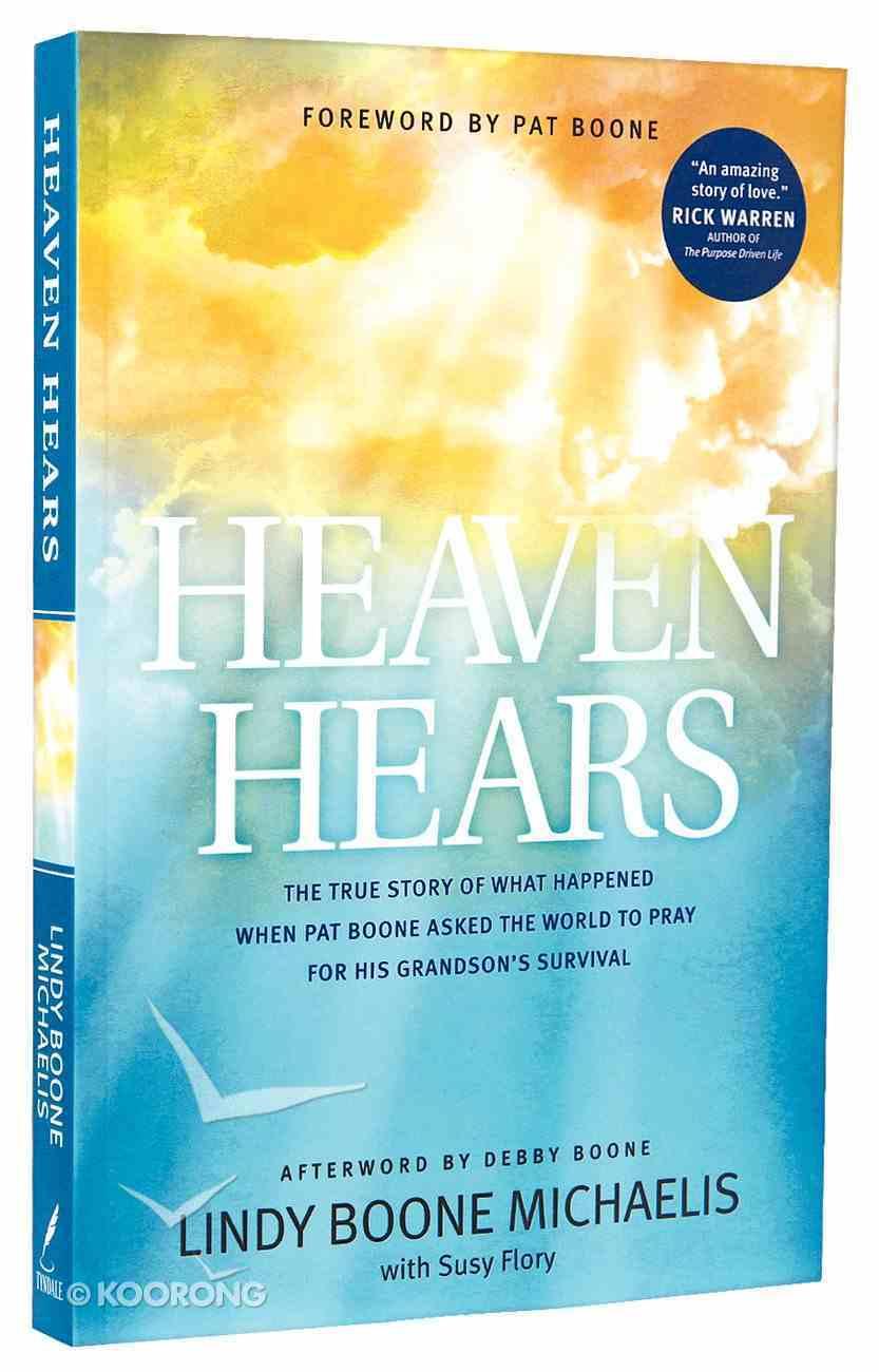 Heaven Hears Paperback