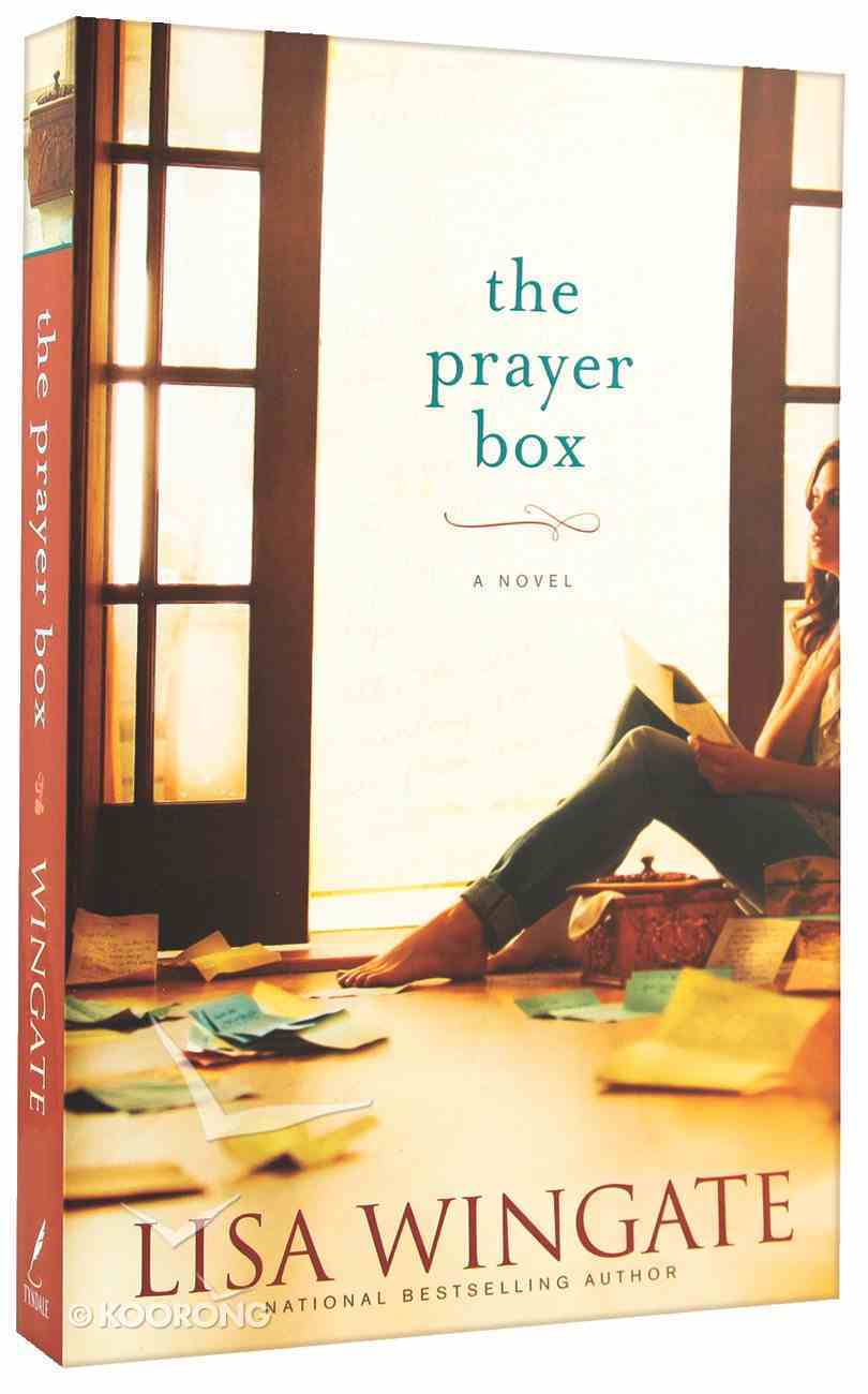 The Prayer Box (#01 in Carolina Heirlooms Collection) Paperback