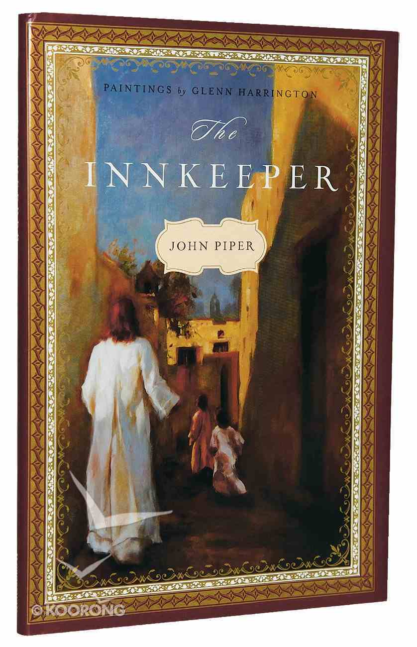 The Innkeeper Hardback