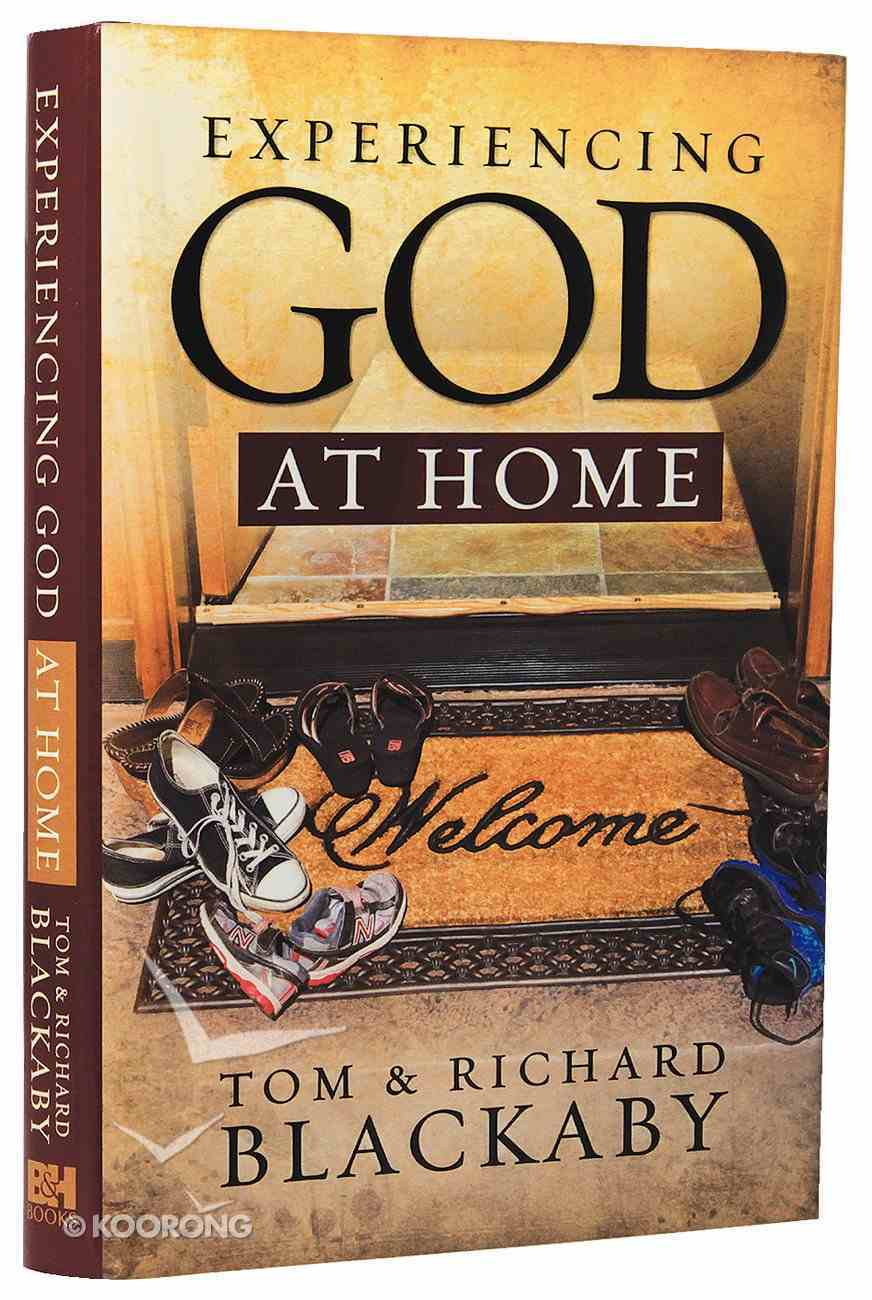 Experiencing God At Home Hardback