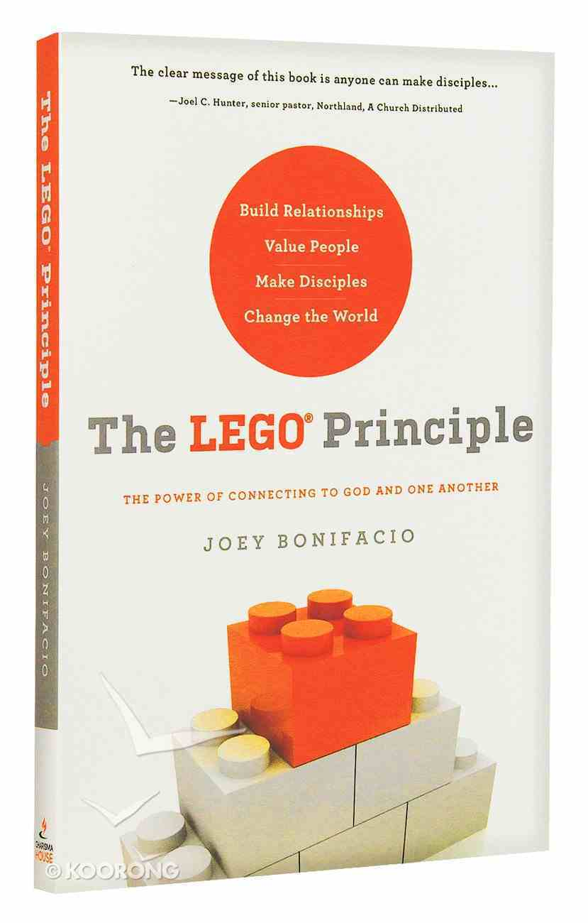 The Lego Principle Paperback