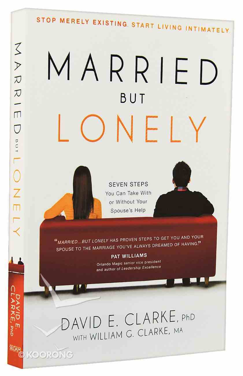Married...But Lonely Paperback