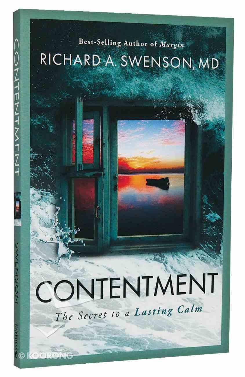 Contentment Paperback