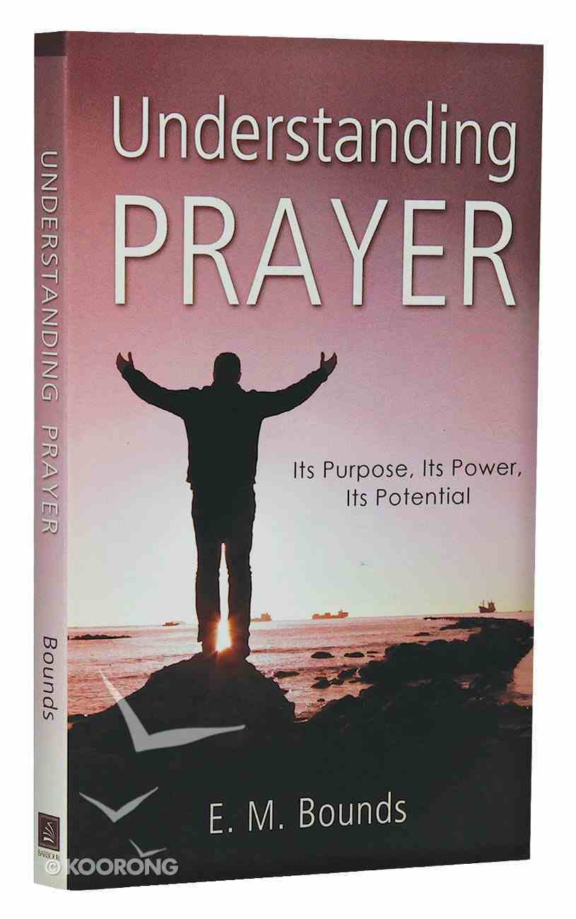 Understanding Prayer Mass Market