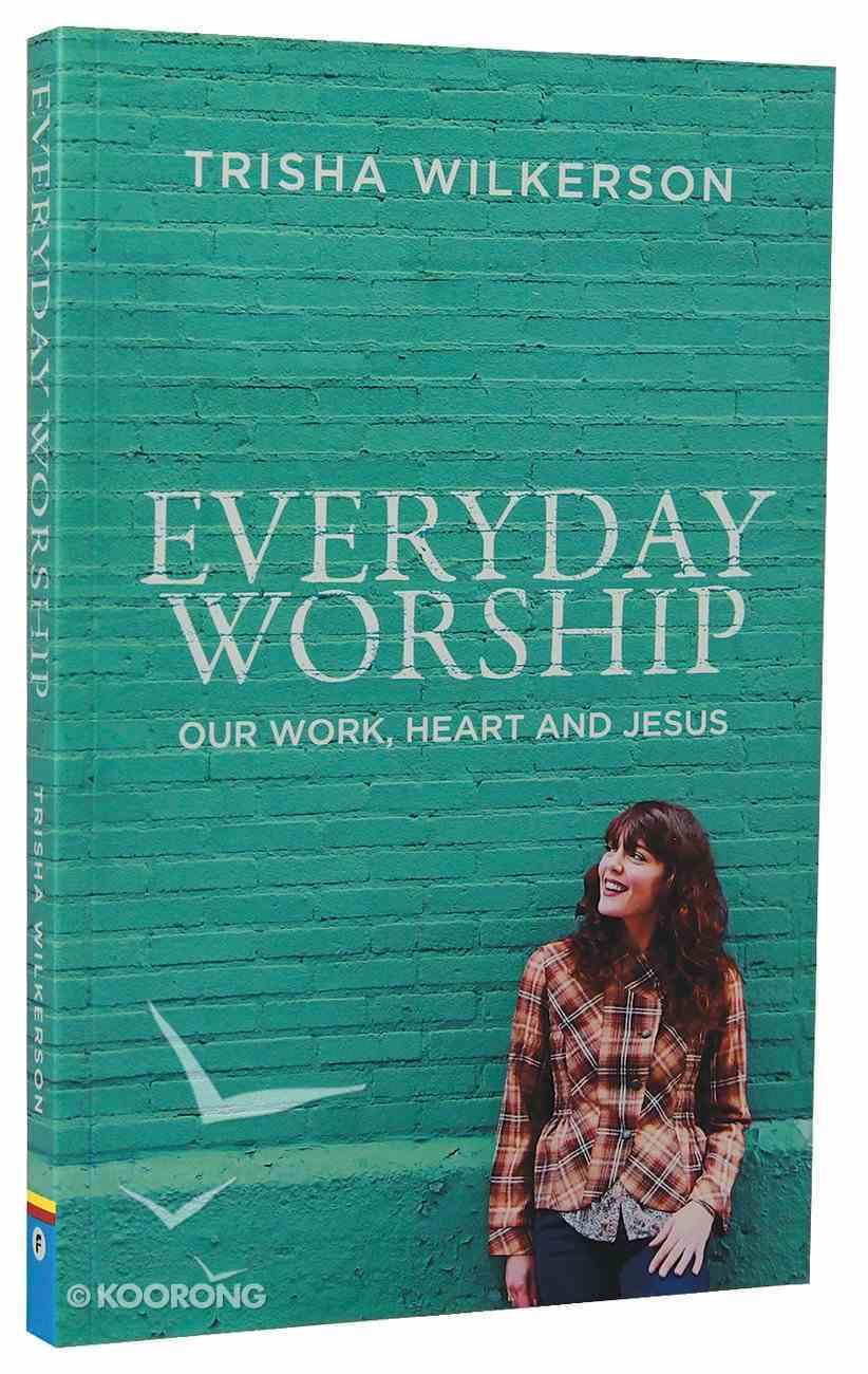 Everyday Worship PB Large Format